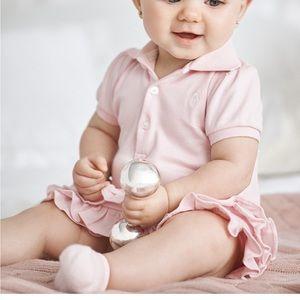 2/$10 Baby Ralph Lauren Ruffled Dress or Tunic
